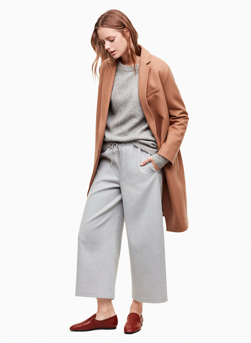 The Group by Babaton THURLOW SWEATER | Aritzia