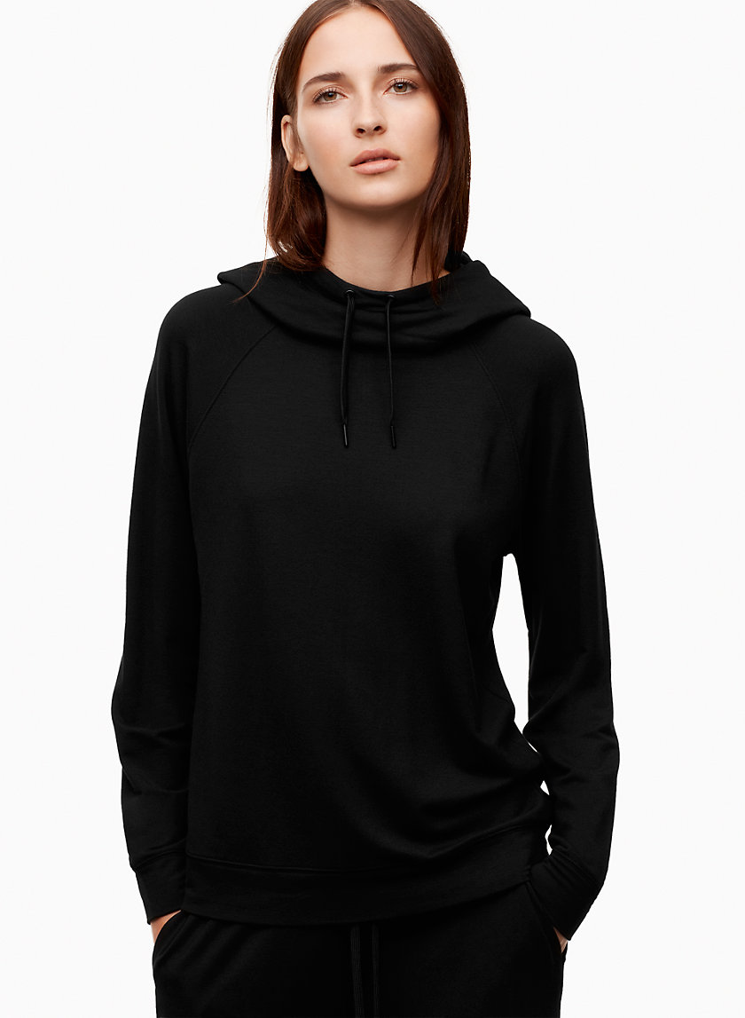The Group by Babaton MUHOLI HOODIE | Aritzia