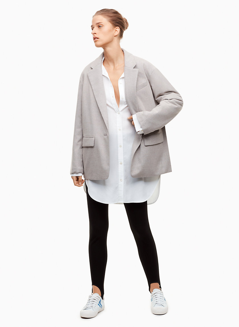 The Group by Babaton DEMINGS JACKET | Aritzia
