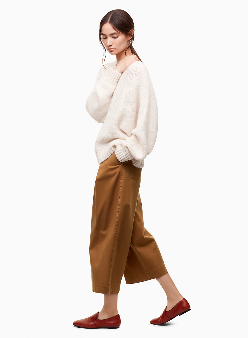 The Group by Babaton BEECROFT PANT | Aritzia