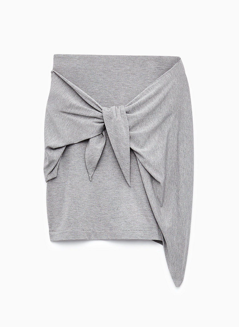 The Group by Babaton BEVINGTON SKIRT | Aritzia