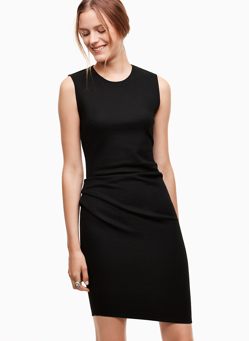 The Group by Babaton NOTLEY DRESS | Aritzia