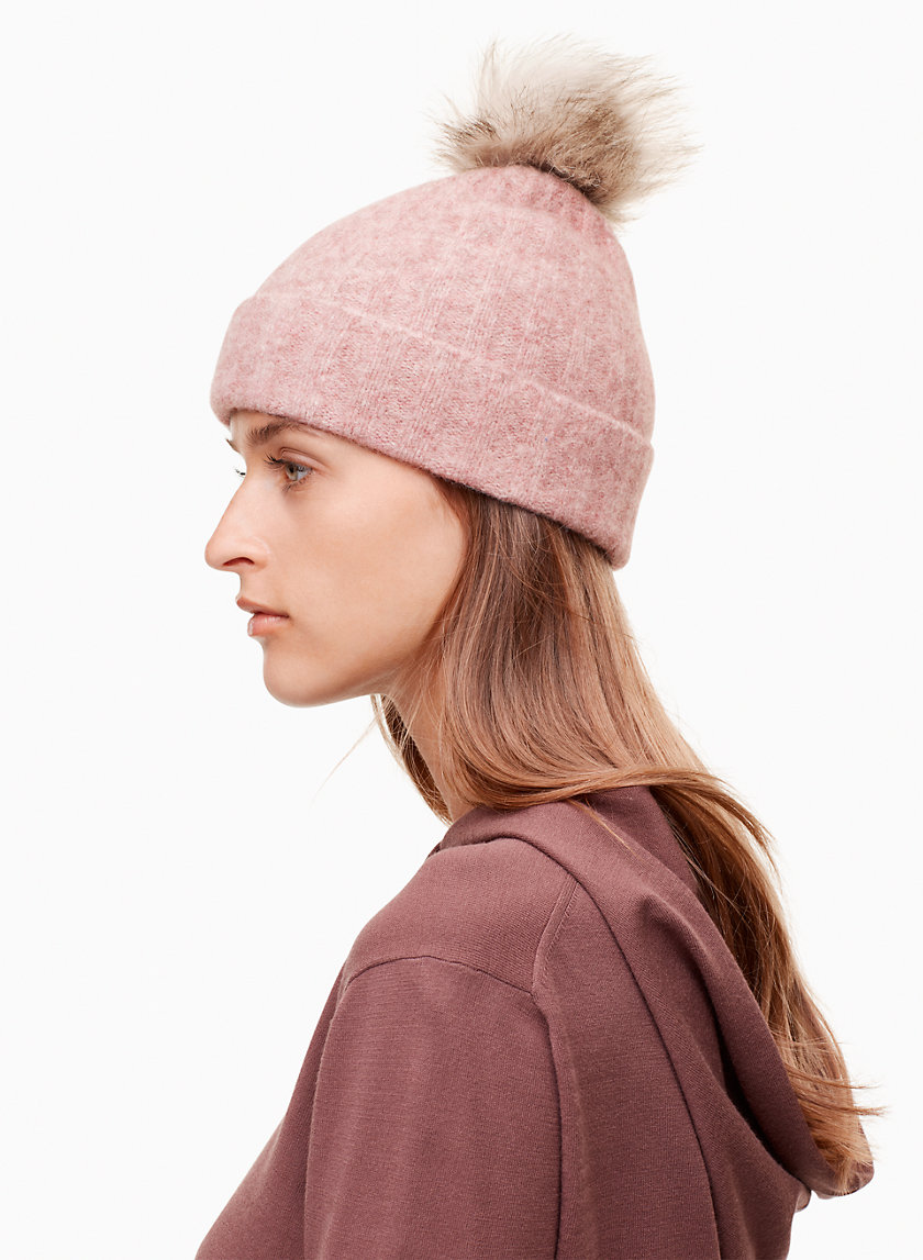 The Group by Babaton ETON PEAK HAT | Aritzia