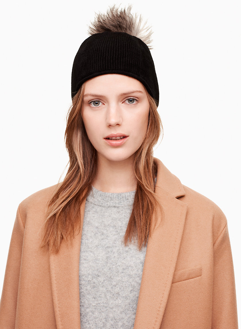 The Group by Babaton LYN SKULLY HAT | Aritzia