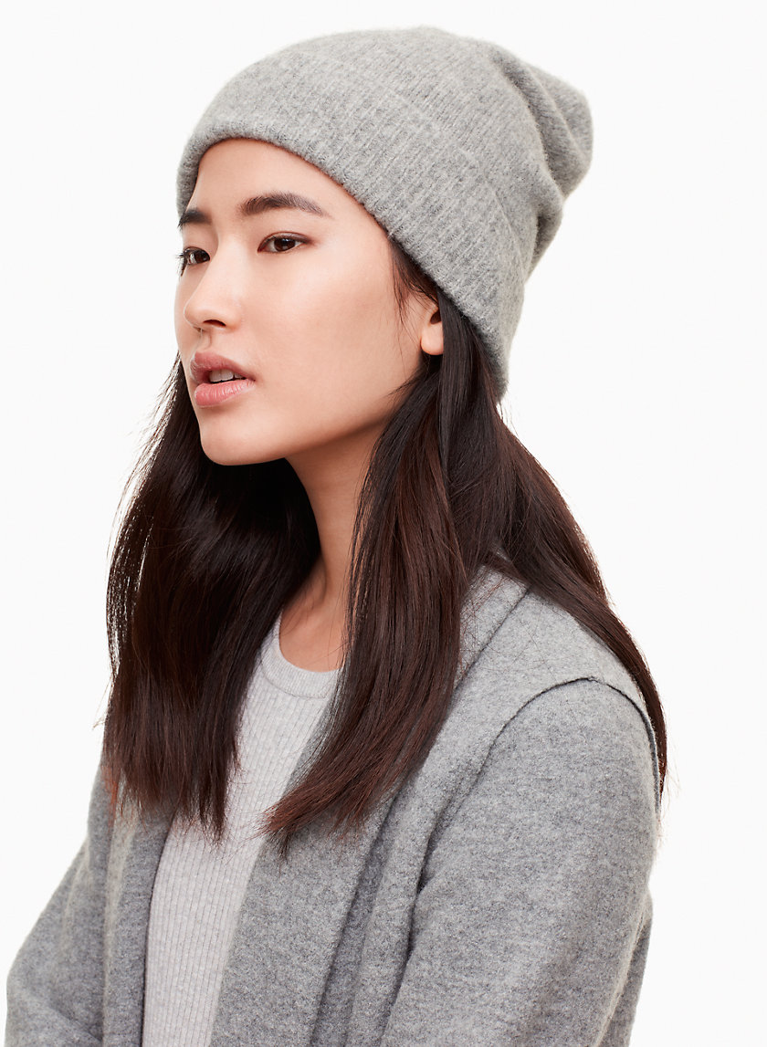 The Group by Babaton BERTHE FLOPPY HAT | Aritzia