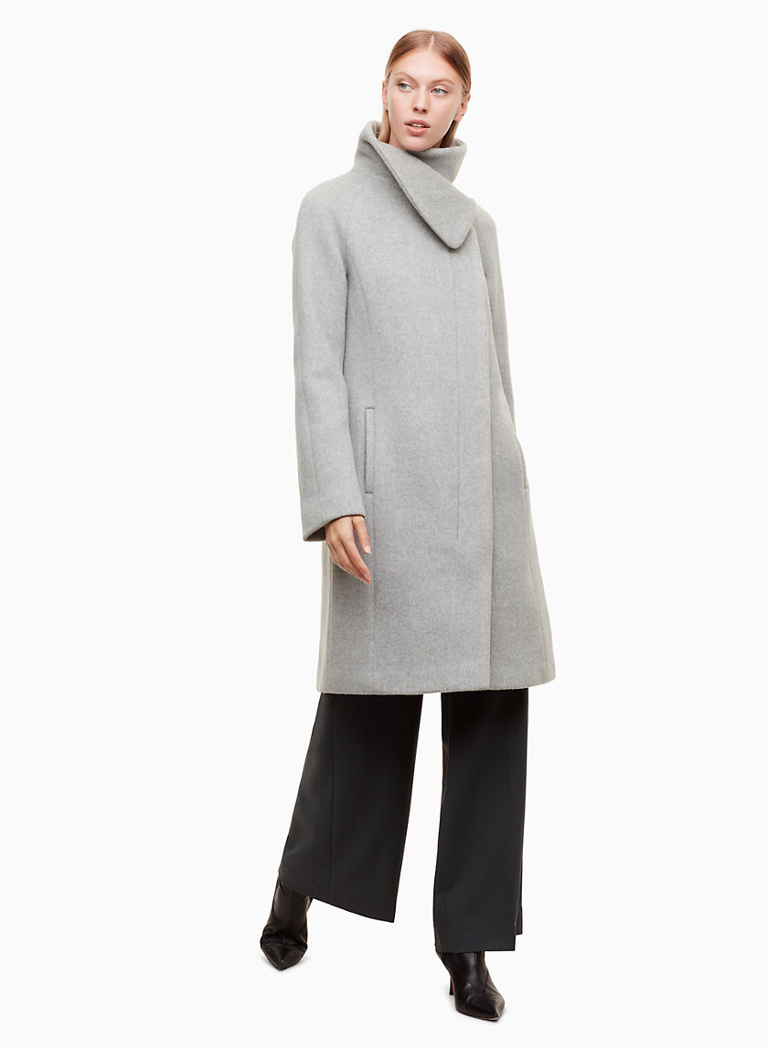 Babaton KILLIAN COAT | Aritzia