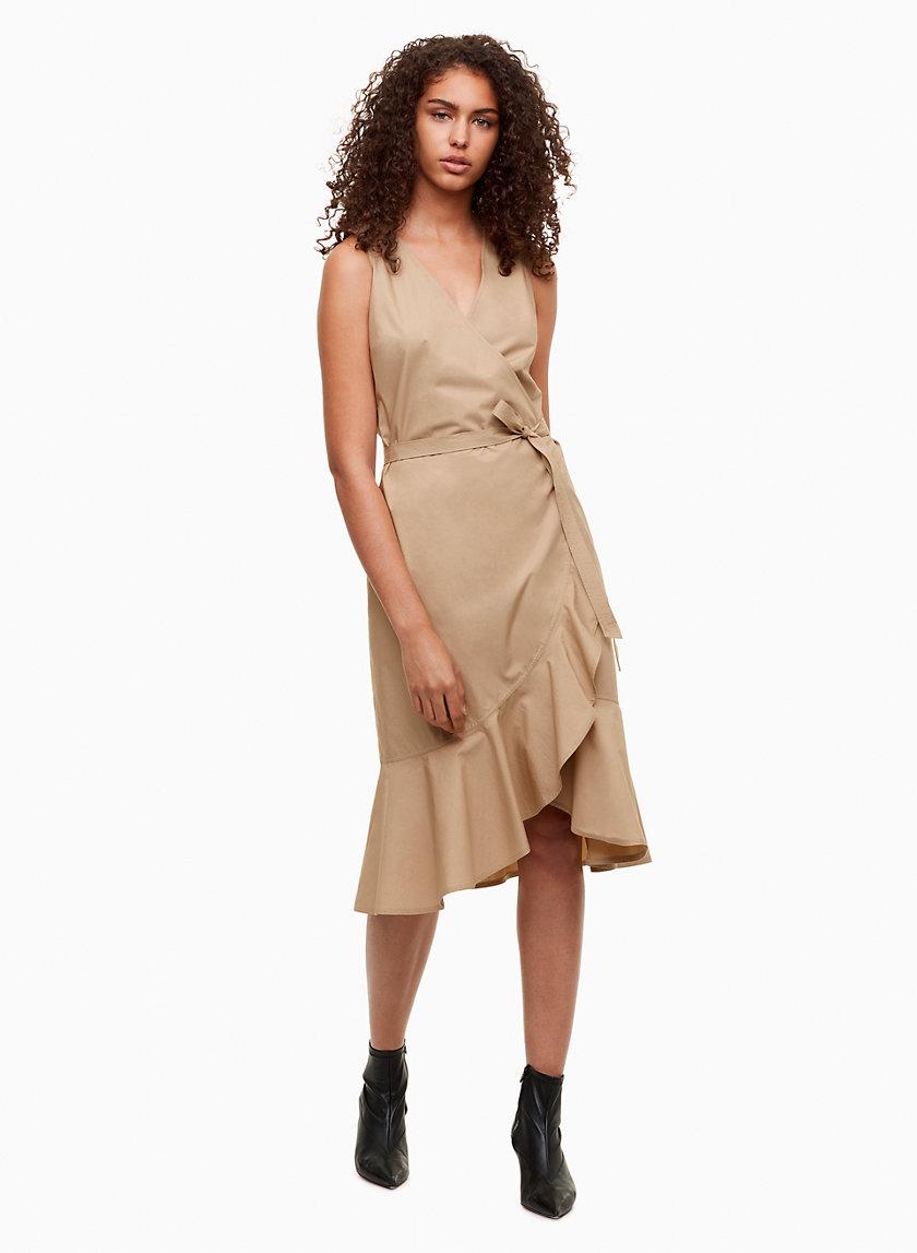 Babaton WHITLAW DRESS | Aritzia