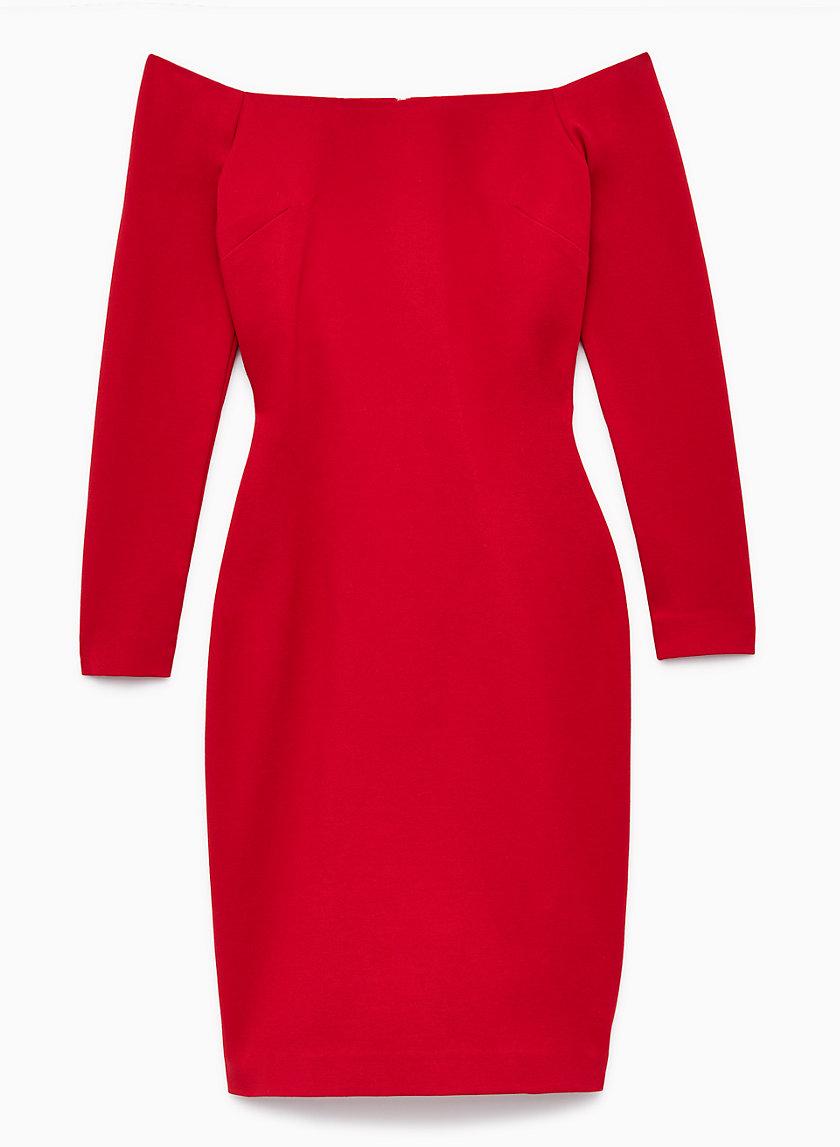 Babaton PAYTON DRESS | Aritzia