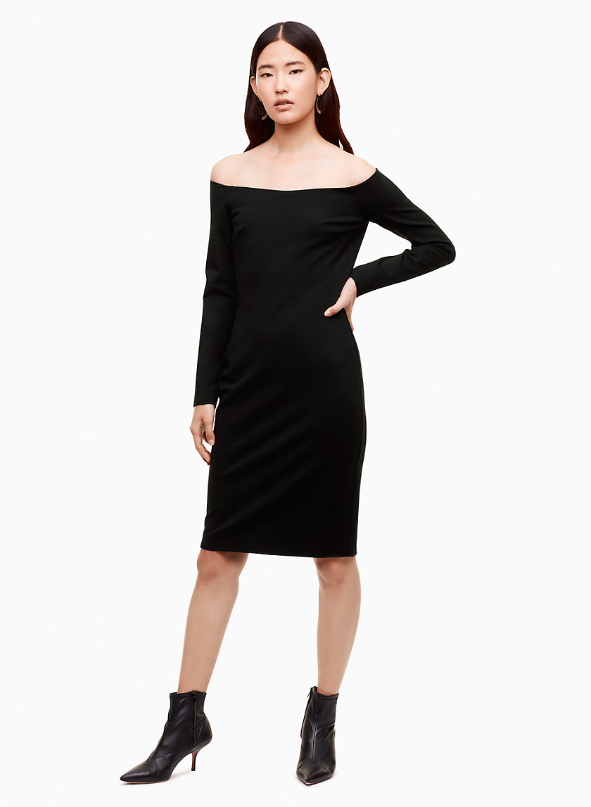 Babaton PAYTON DRESS | Aritzia
