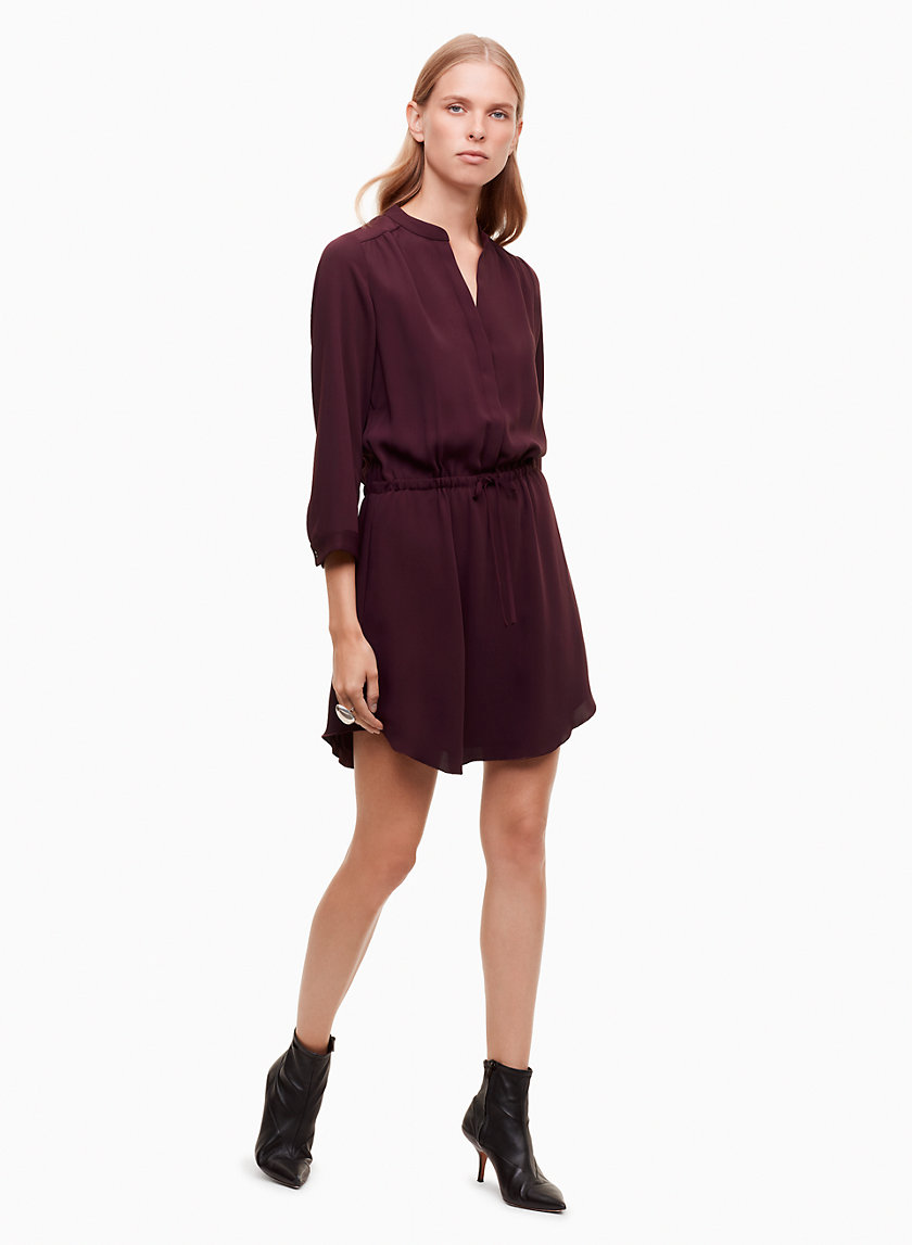 Babaton BENNETT DRESS | Aritzia