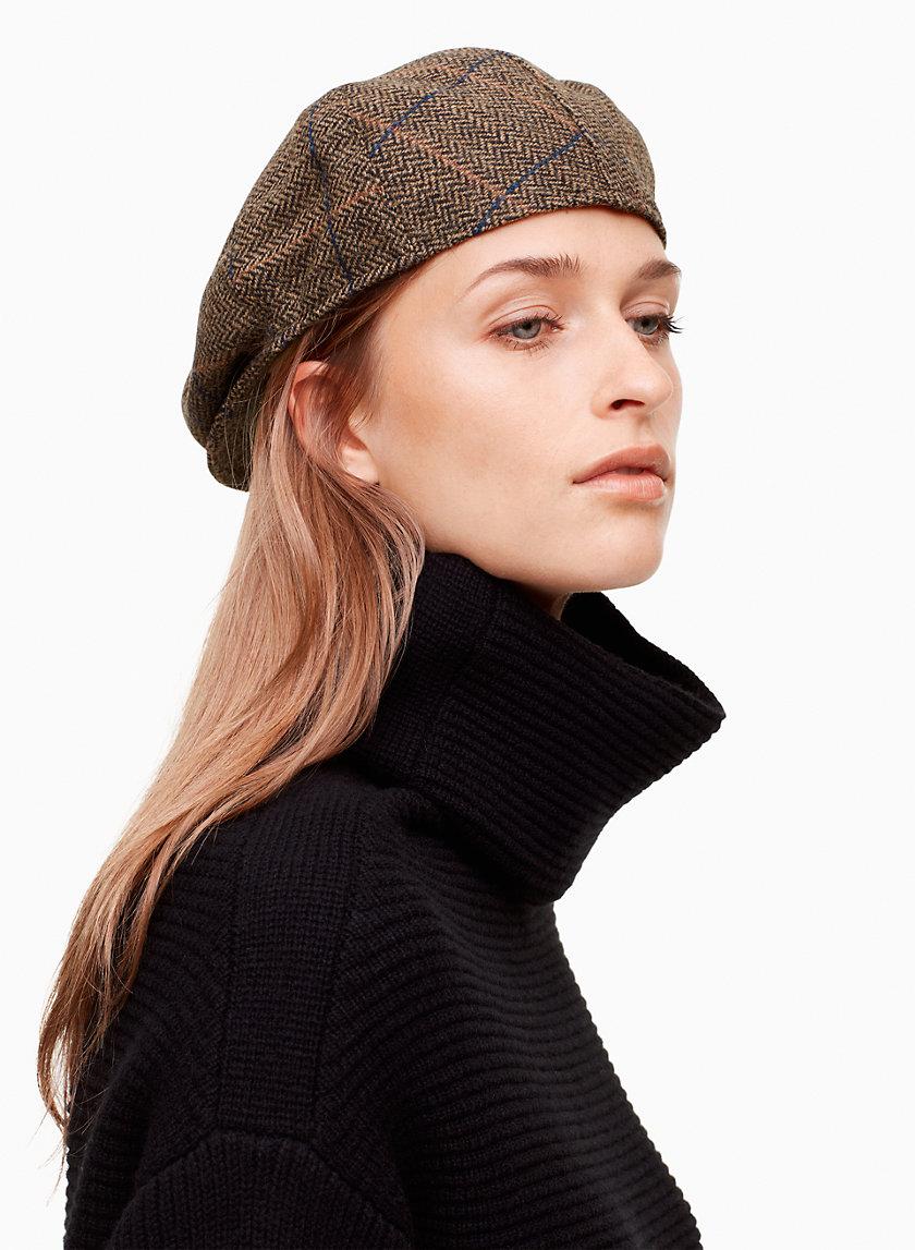 Babaton NORMAN HAT | Aritzia