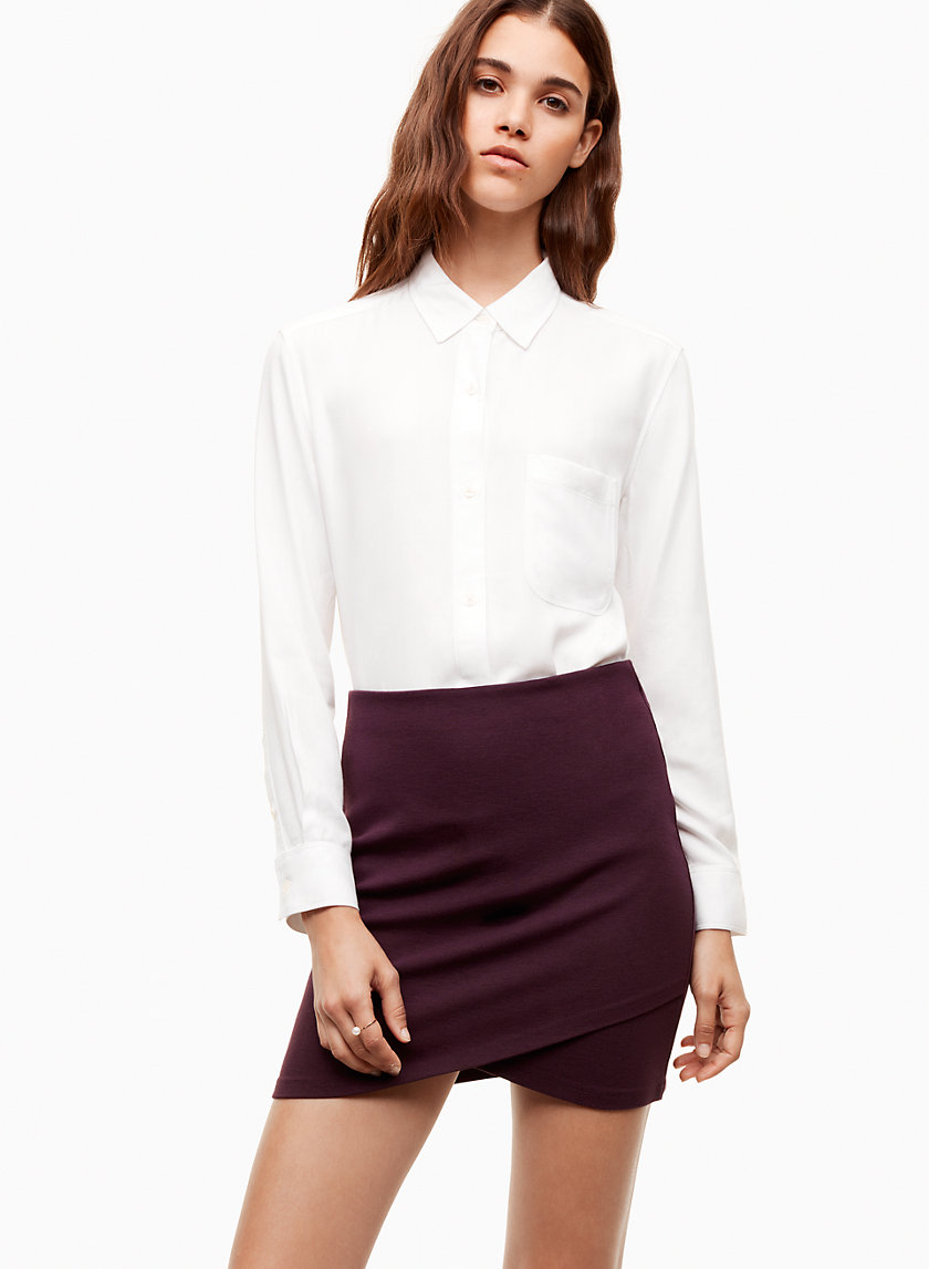 Sunday Best PRIMROSE SKIRT | Aritzia