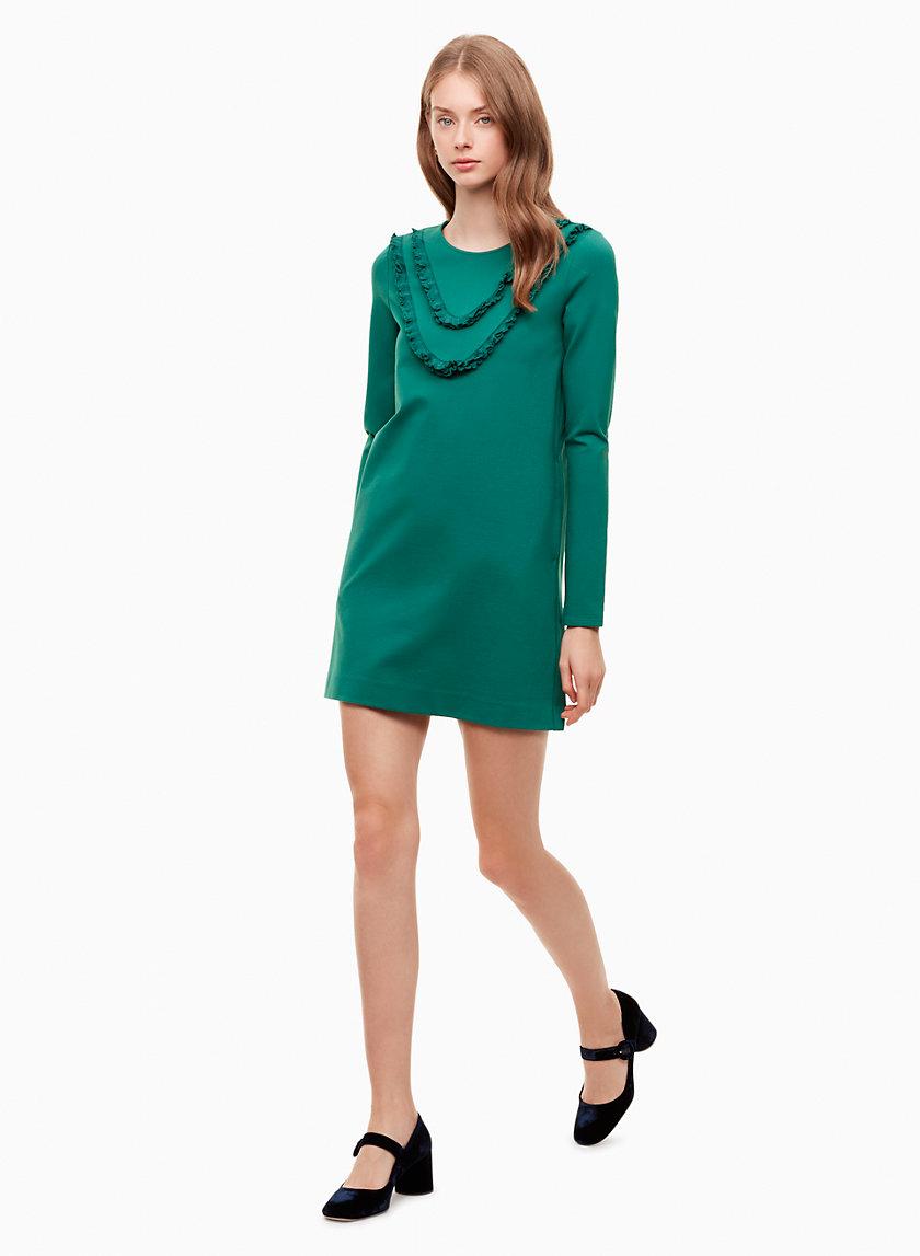 Sunday Best ELIZA DRESS | Aritzia
