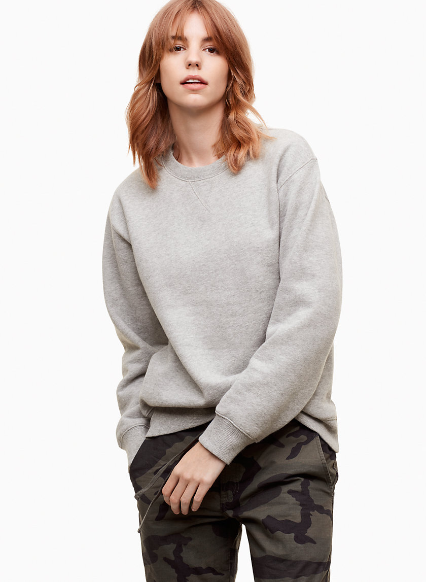 Tna THE PERFECT CREW | Aritzia