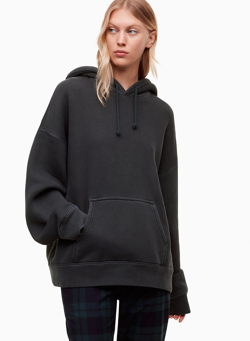 Golden by Tna STANMEYER HOODIE | Aritzia