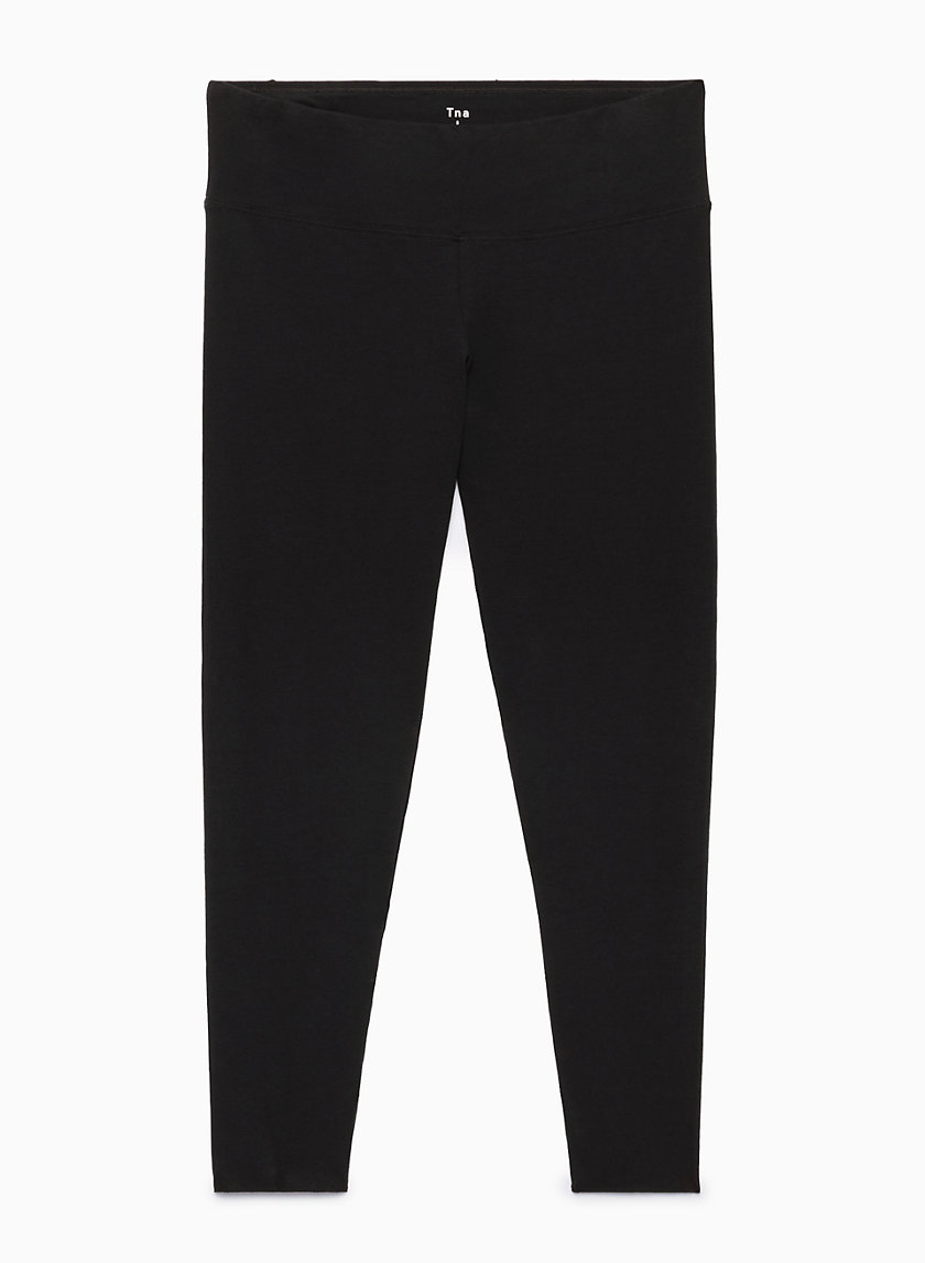 Tna EQUATOR LEGGING - CROP | Aritzia