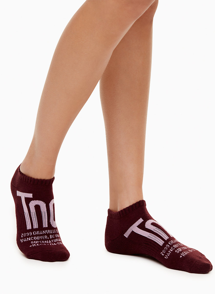 Tna FAIRVIEW SOCKS - 3PK | Aritzia