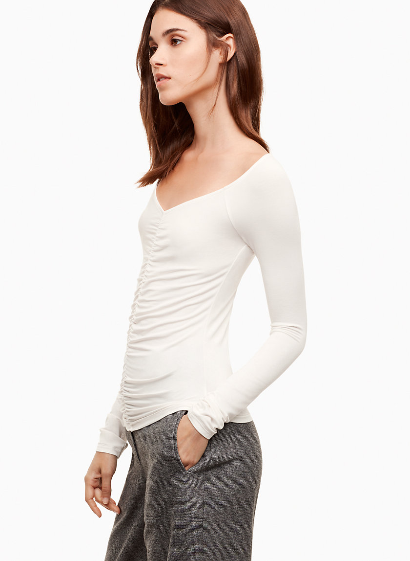 Wilfred PAQUETTE T-SHIRT | Aritzia