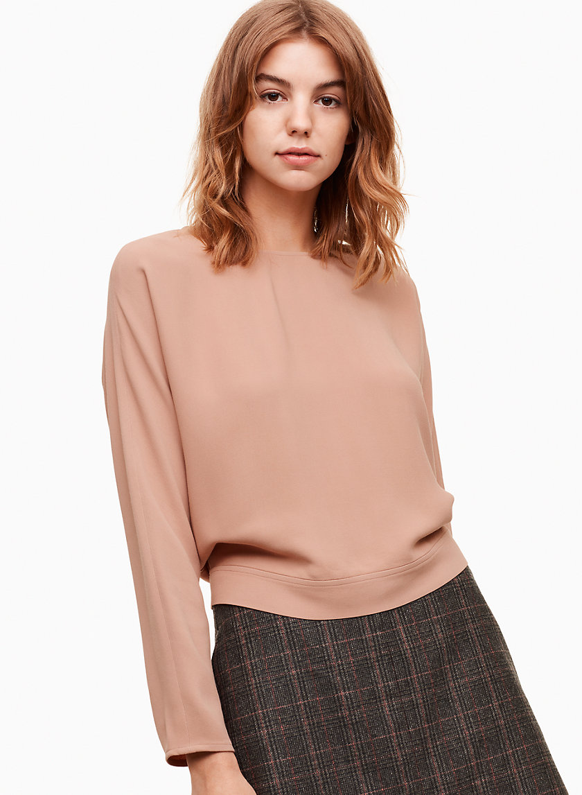 Wilfred LAON BLOUSE | Aritzia