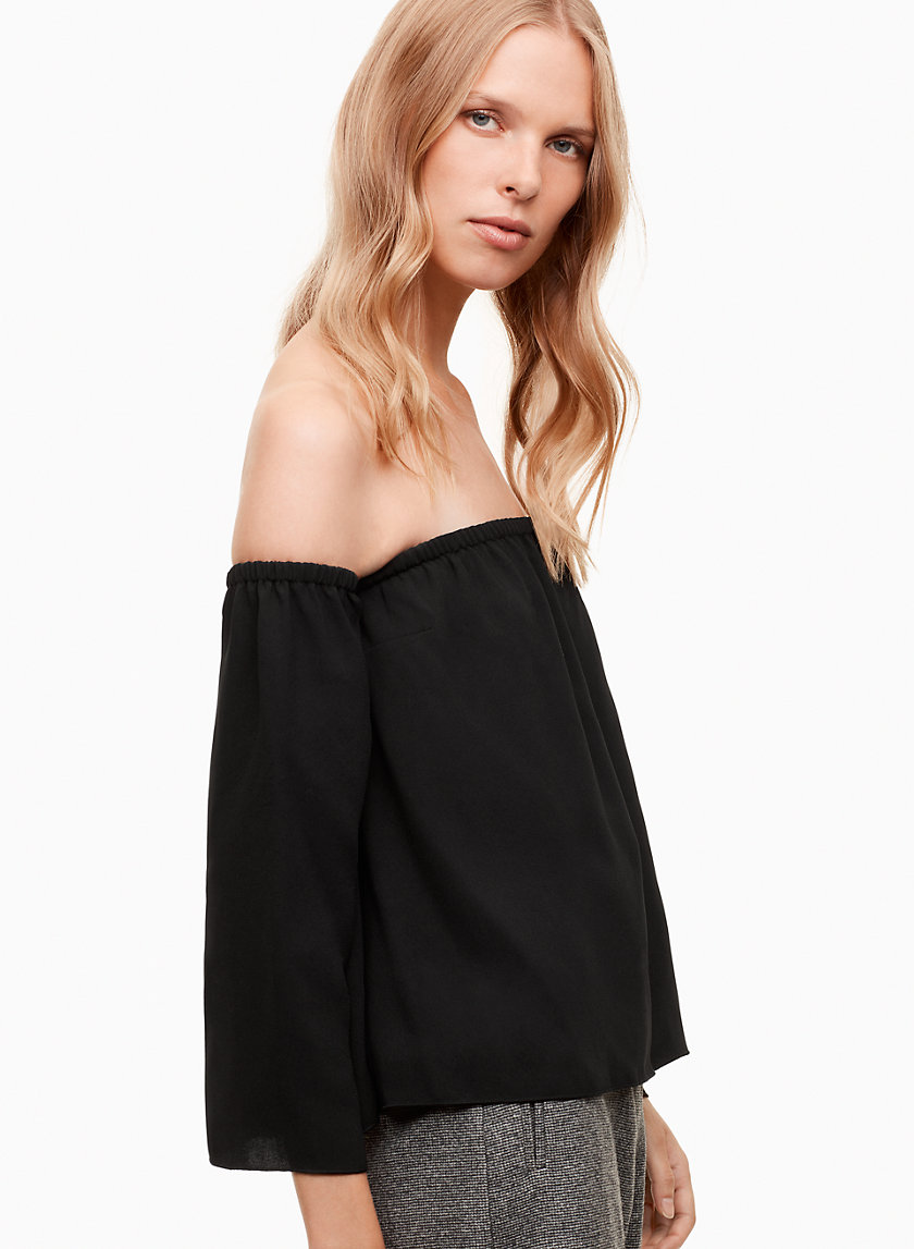 Wilfred ORLY BLOUSE | Aritzia