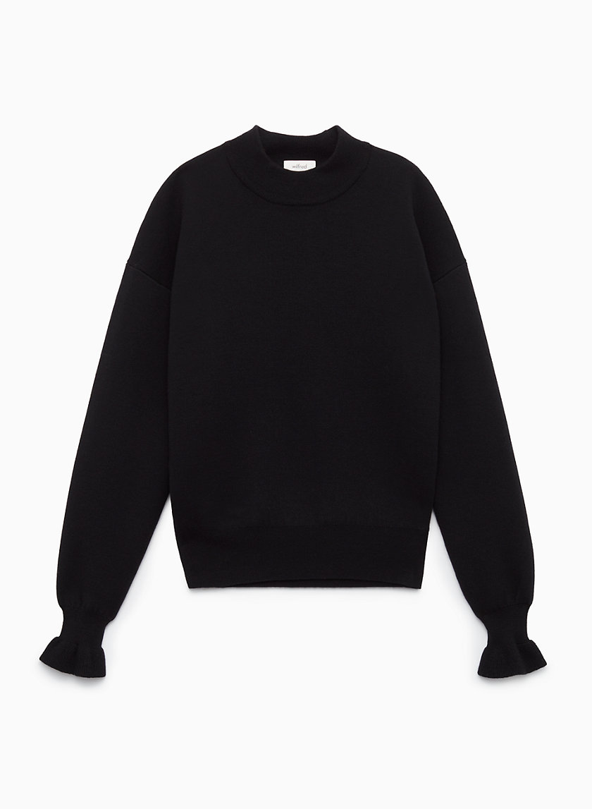 Wilfred DOURDAN SWEATER | Aritzia