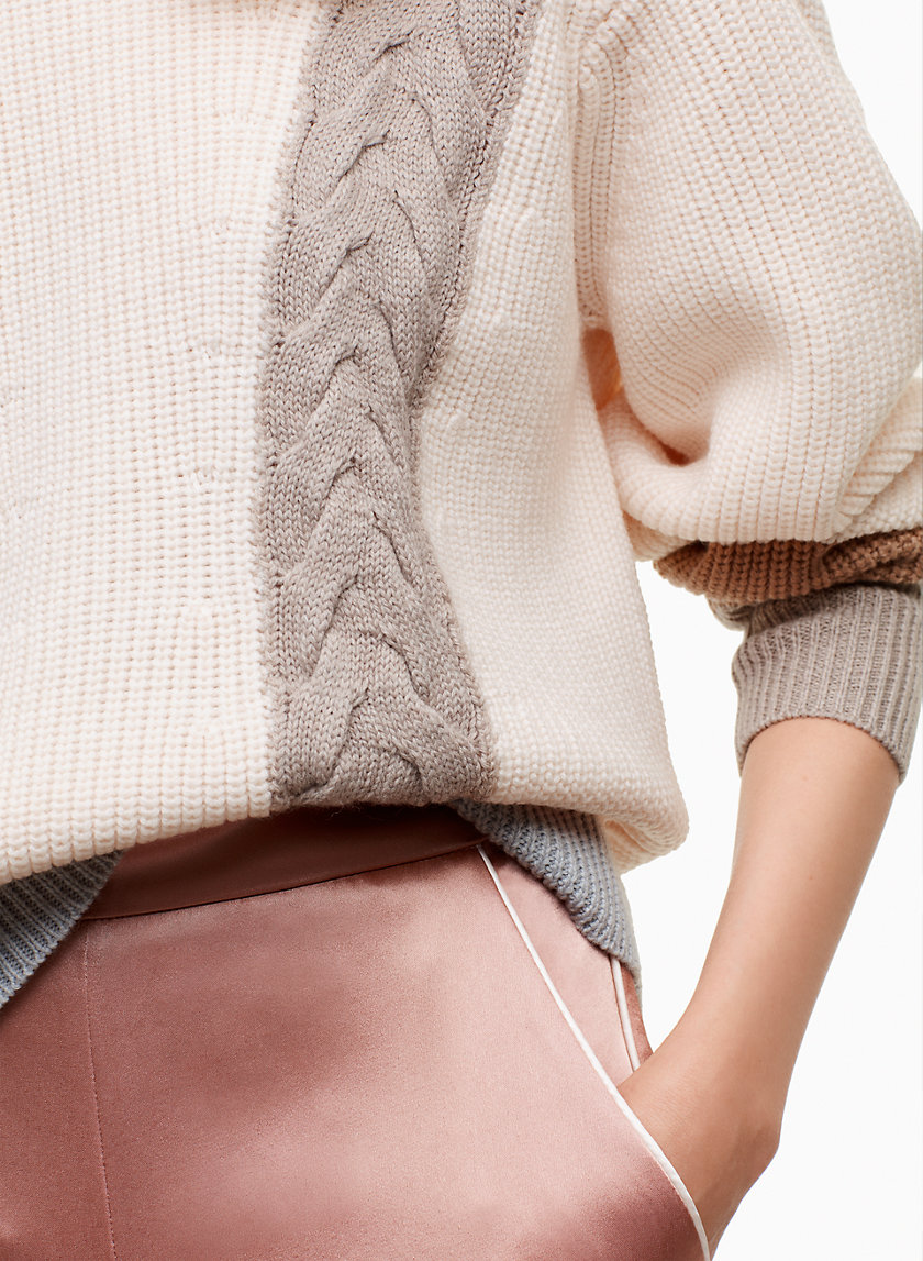 Wilfred LONELL SWEATER | Aritzia