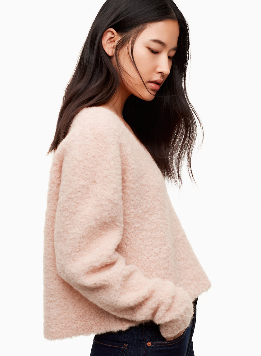 Wilfred MARSEILLE SWEATER | Aritzia