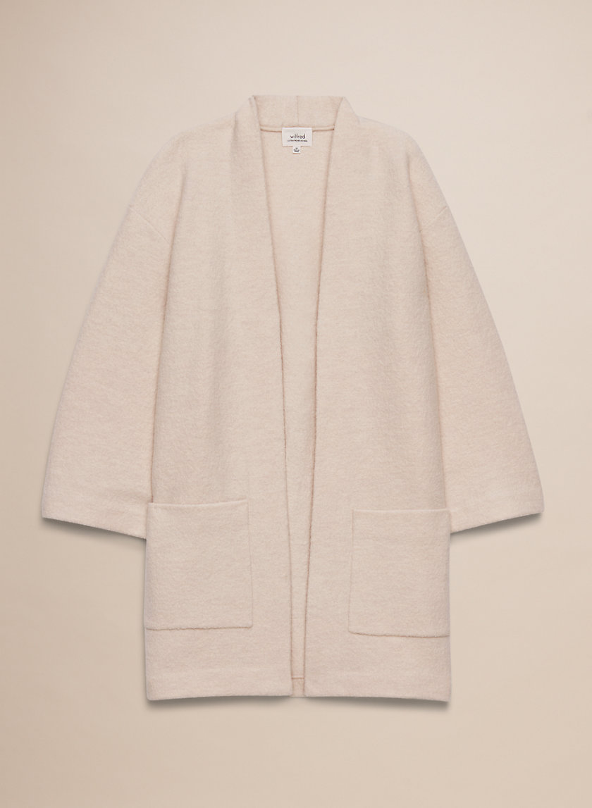Wilfred Brullon Sweater Aritzia