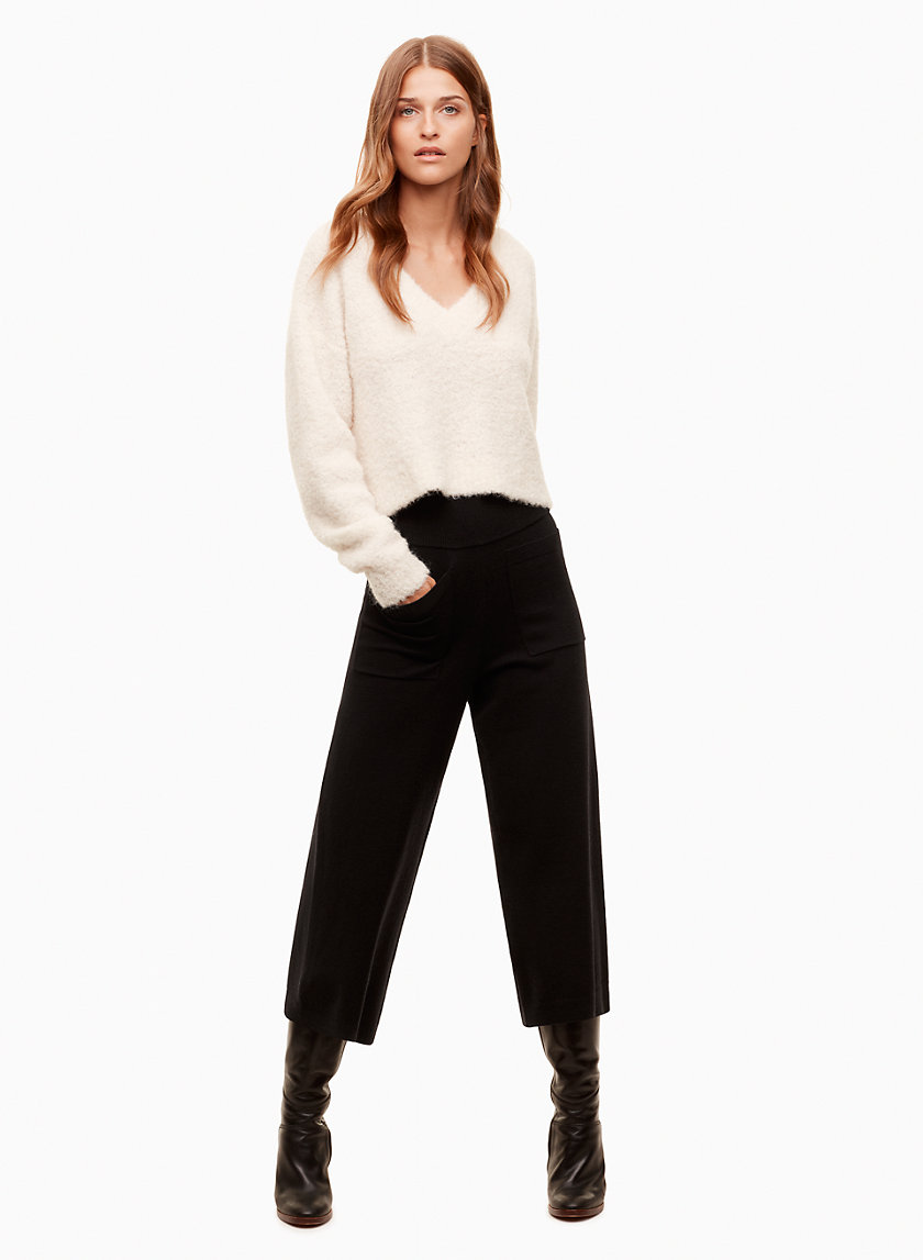 Wilfred BRION PANT | Aritzia