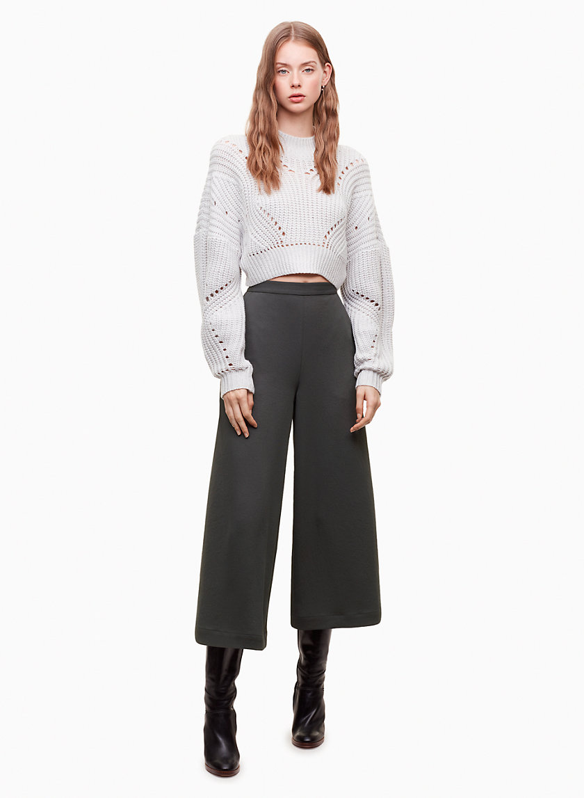 Wilfred LALEMANT PANT | Aritzia