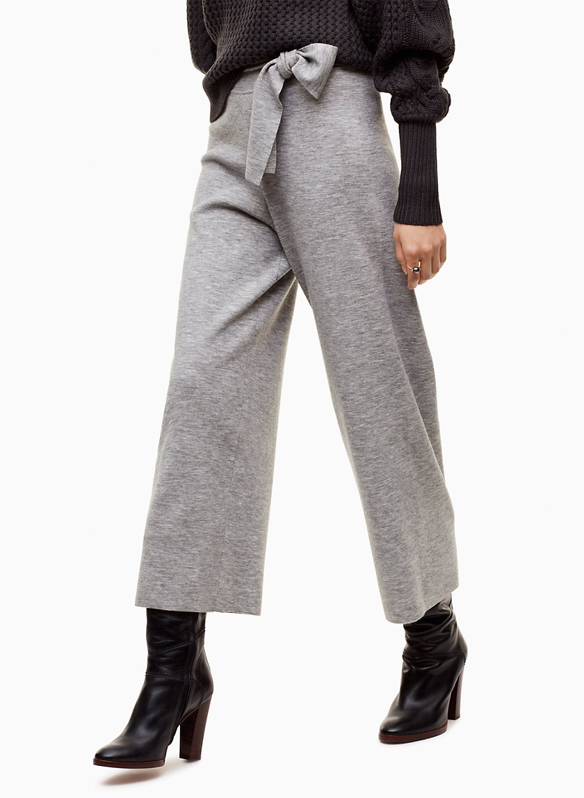 Wilfred CHEVELL PANT | Aritzia