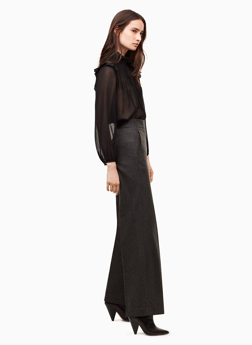 Wilfred HALLEY PANT | Aritzia