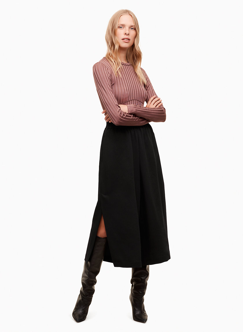 Wilfred SUSETTE PANT | Aritzia
