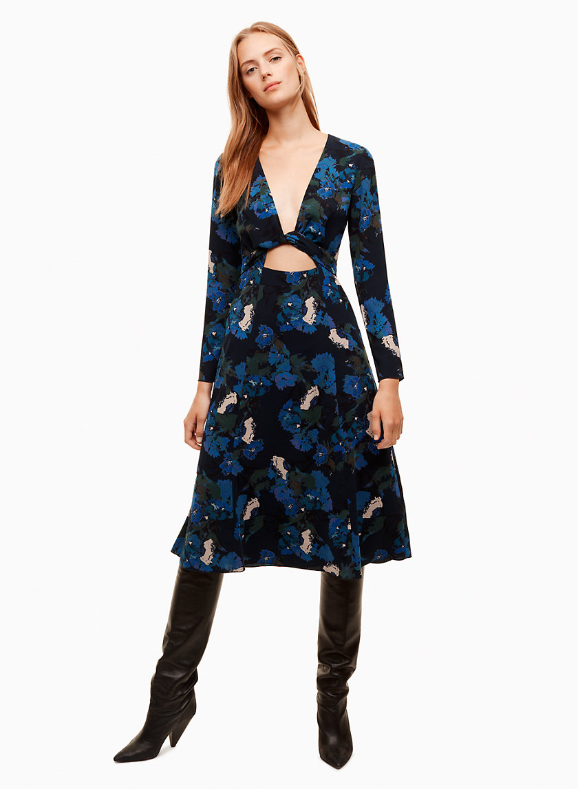 Wilfred AUBAGNE DRESS | Aritzia