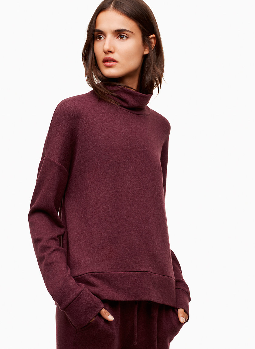 Community ALLORA SWEATER | Aritzia