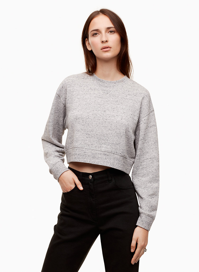 Wilfred Free ALLY SWEATER | Aritzia