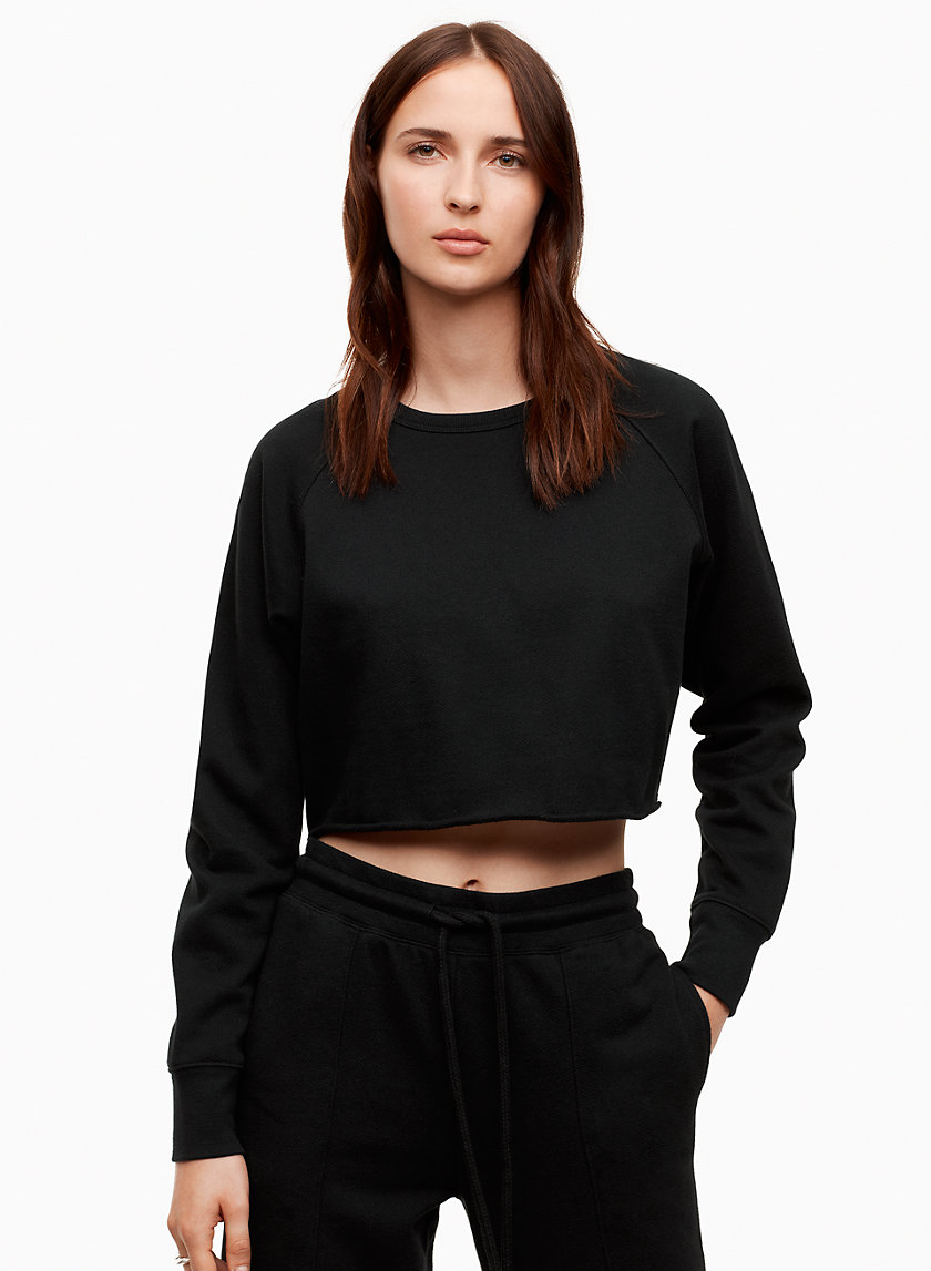 Wilfred Free ROBSON SWEATER | Aritzia