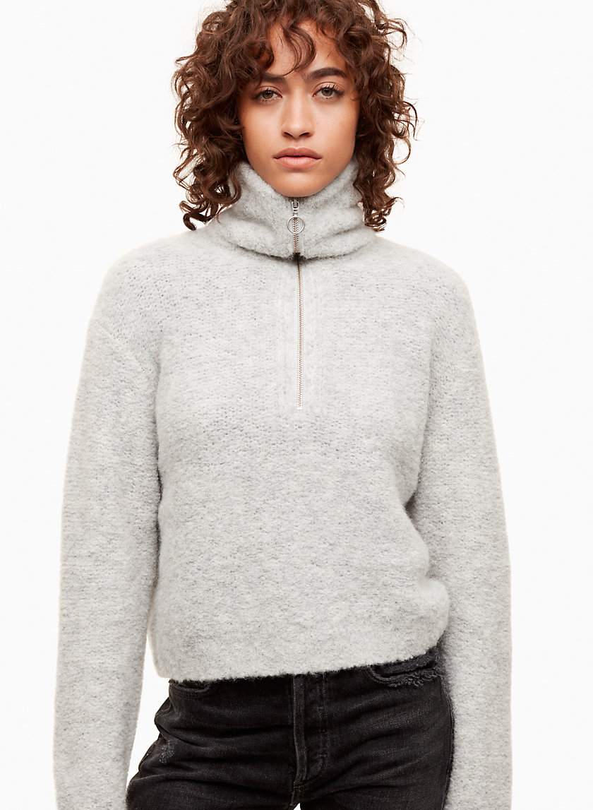 Wilfred Free GWYNETH SWEATER | Aritzia