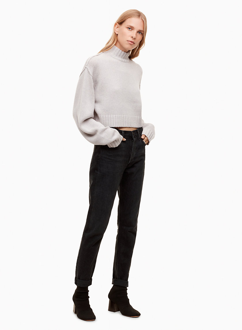 Wilfred Free HEINEN SWEATER | Aritzia