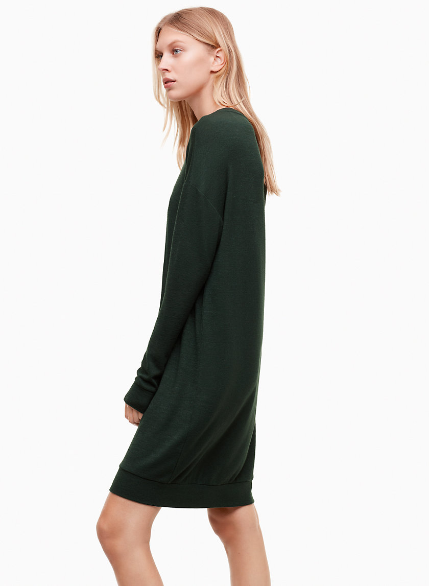Wilfred Free MAKENZIE DRESS | Aritzia