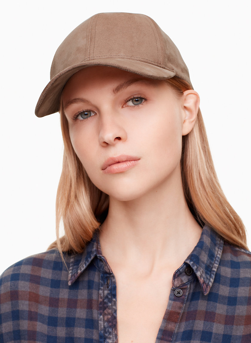 Wilfred Free EMESA HAT | Aritzia