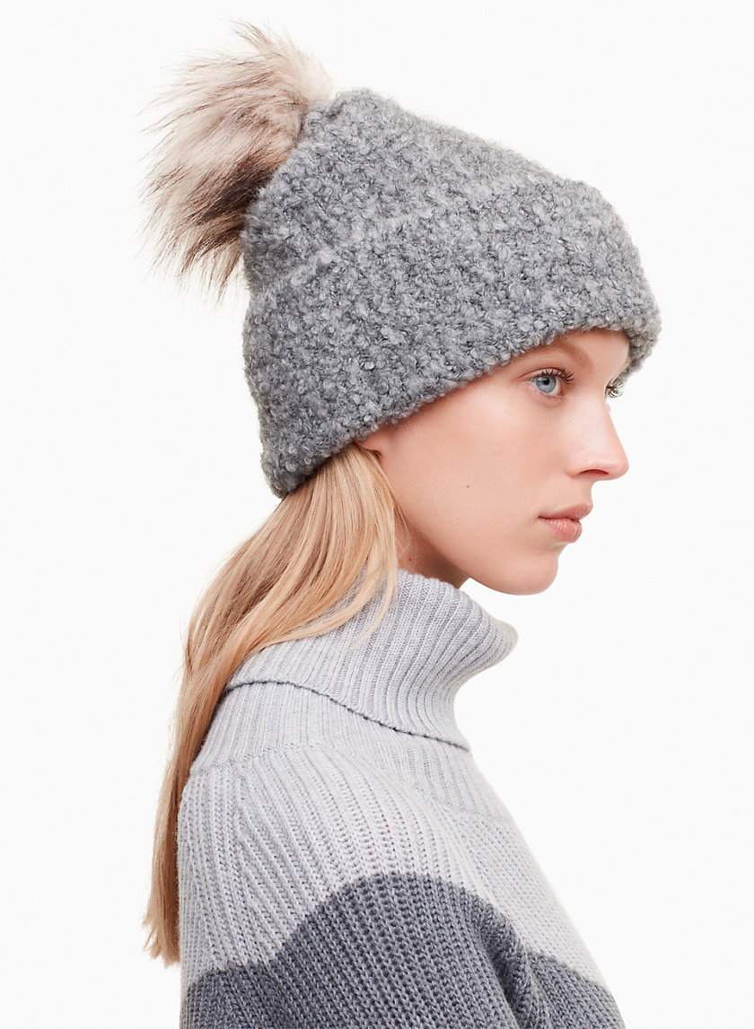 Wilfred Free LUDWIG SLOUCHY HAT | Aritzia