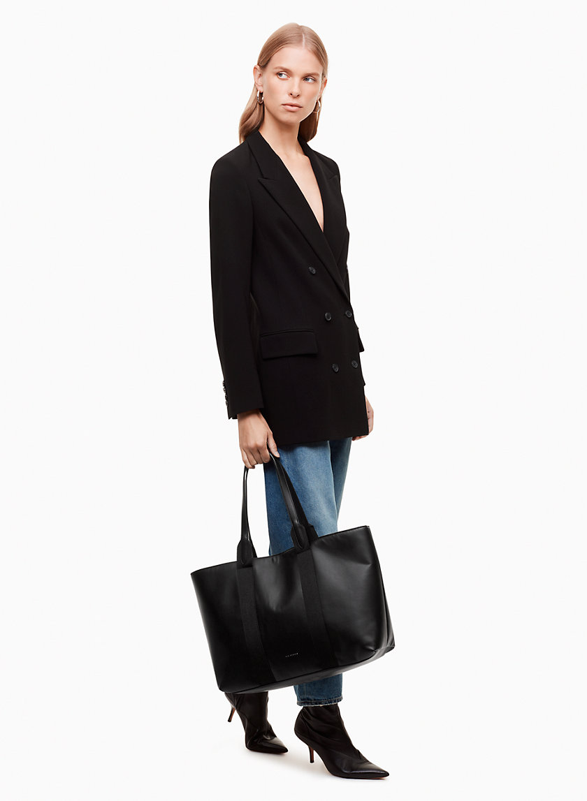 Six Eleven FRIEZE TOTE | Aritzia