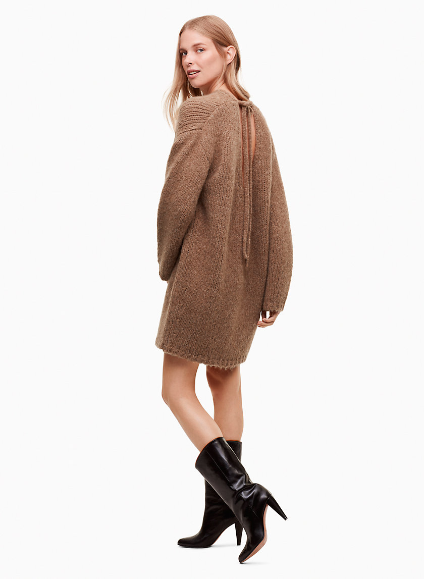 Le Fou Wilfred SOLOGNE DRESS | Aritzia