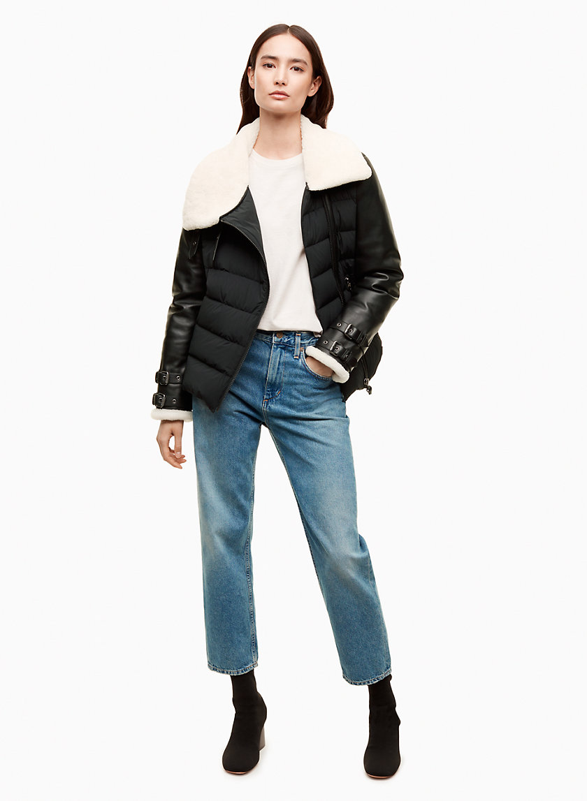 Mackage JOVIE JACKET | Aritzia