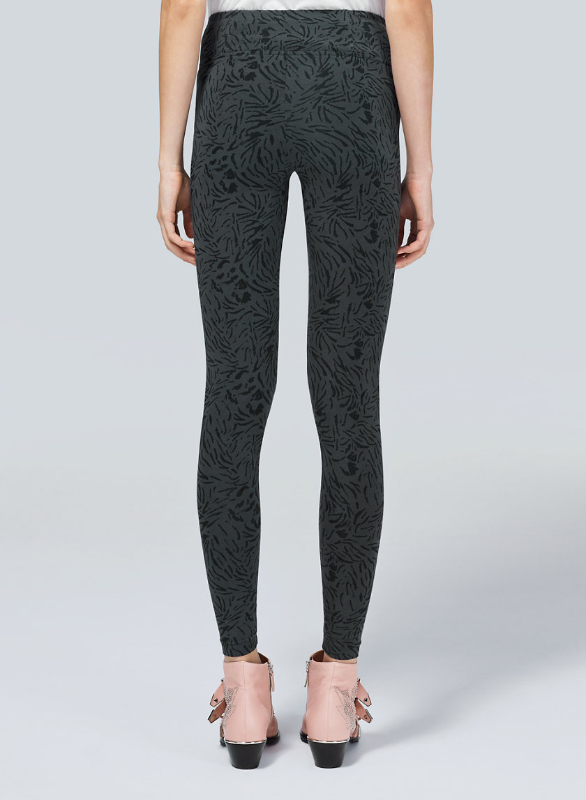 MANHATTAN LEGGING