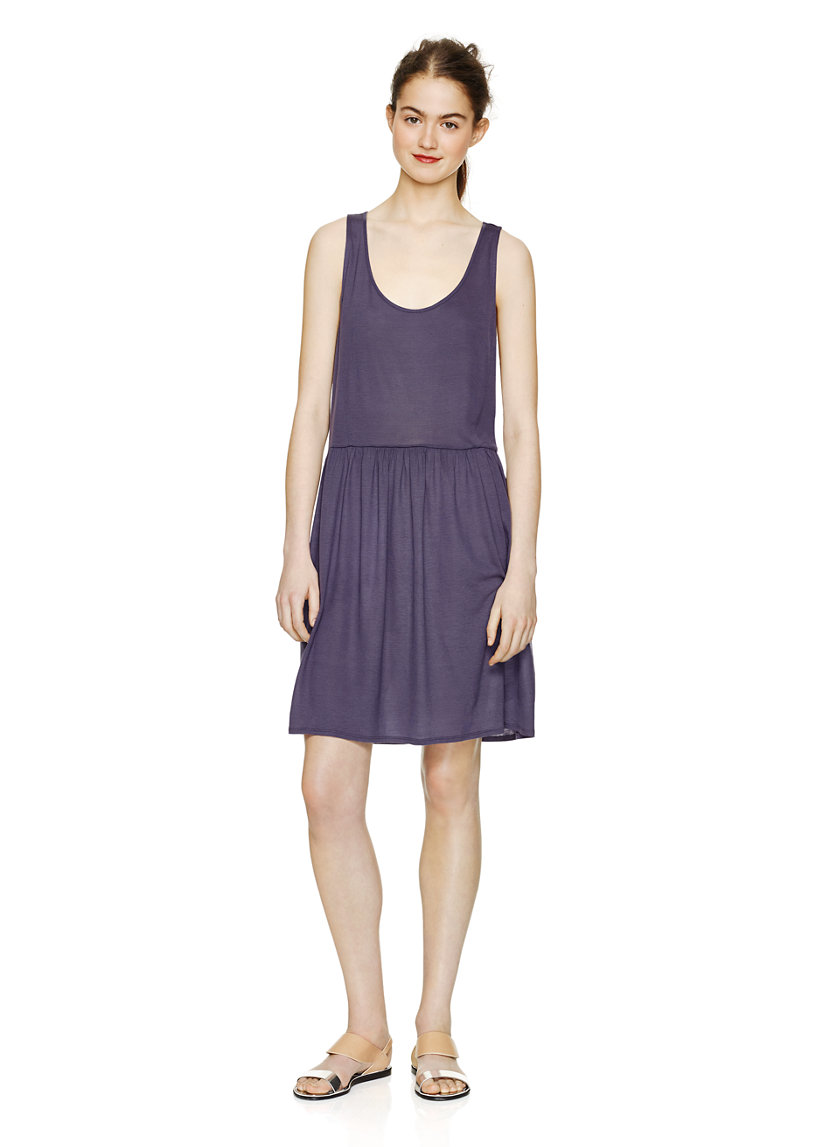 Babaton COREY DRESS | Aritzia
