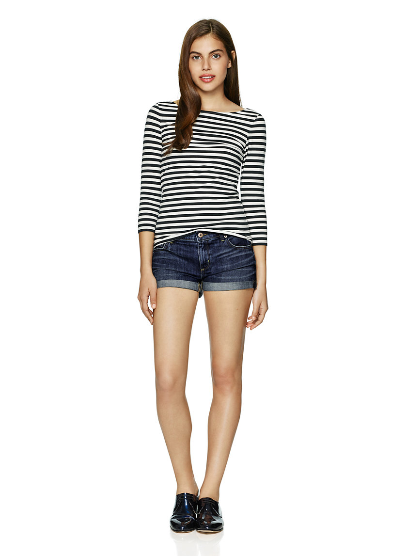 TNA REDDING SHORTS | Aritzia