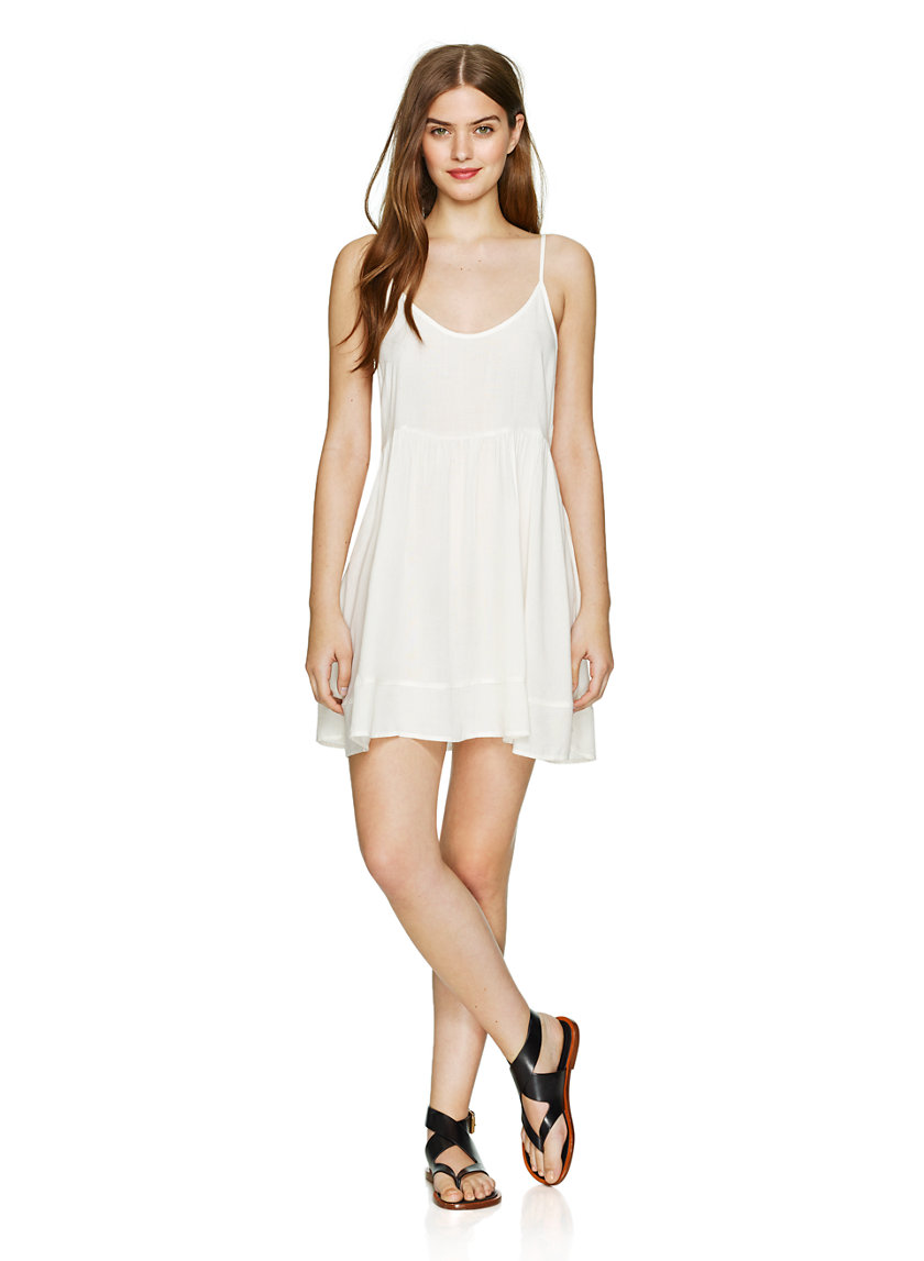 Tna Anacortes Dress Aritzia