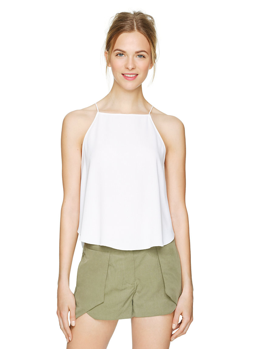 Wilfred CASSIS BLOUSE | Aritzia